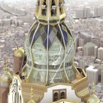The Makkah Clock Royal Tower – World's Largest Clock Will Begin Testing on August 11th
