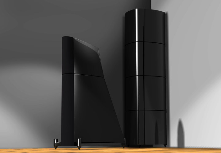 Verity Audio's Monsalvat Loudspeaker