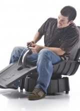 X-Dream Gyroxus Gaming Chair – Feel Your Game