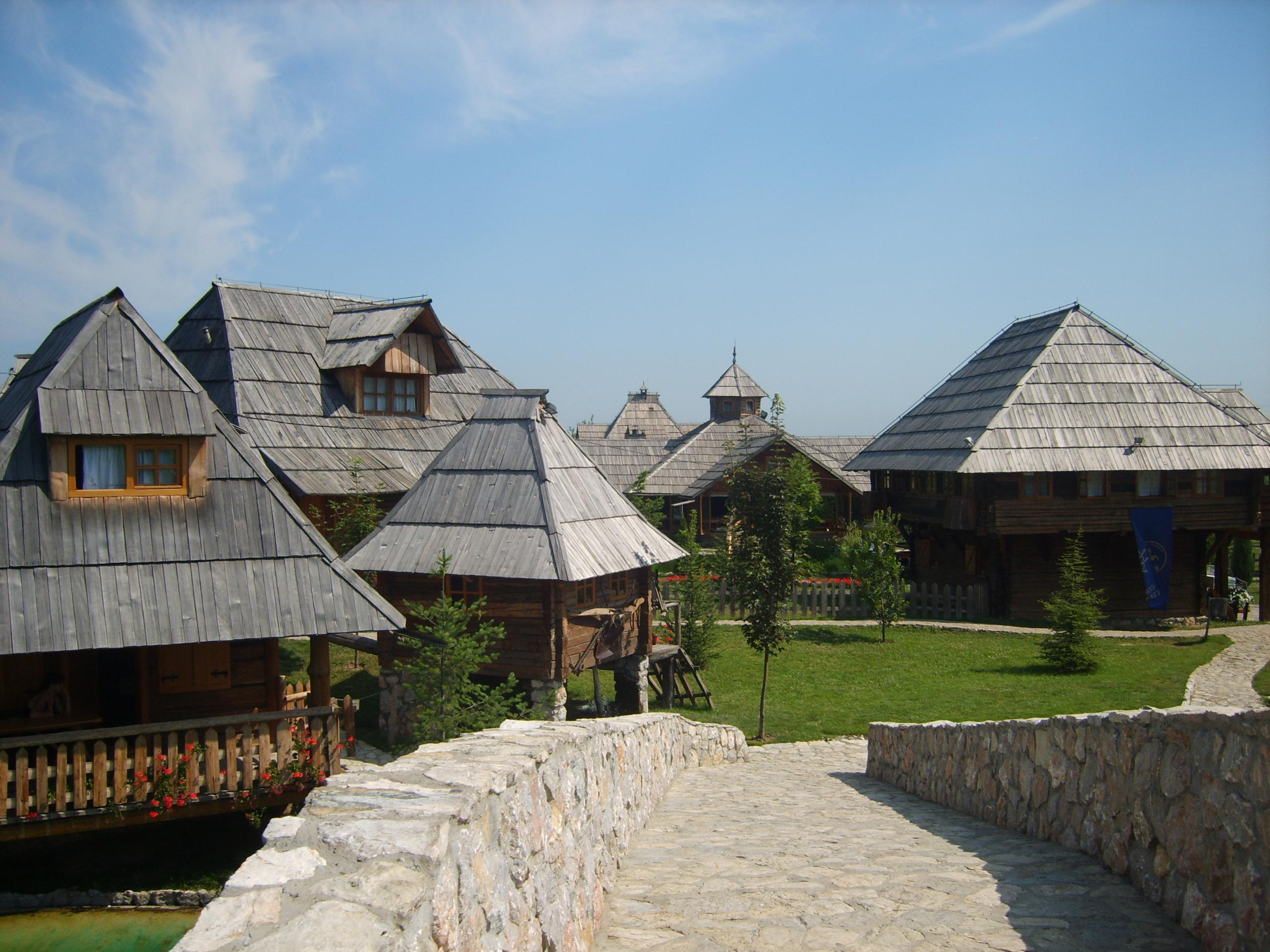 Ethno Village Stanisici