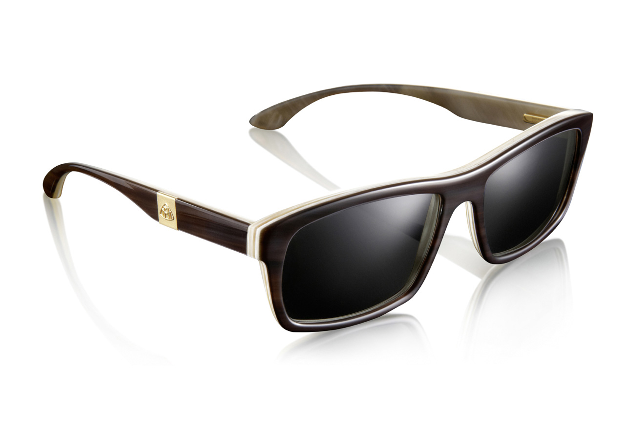 Maybach Luxury Eyewear Collection Will Surely Meet all ...