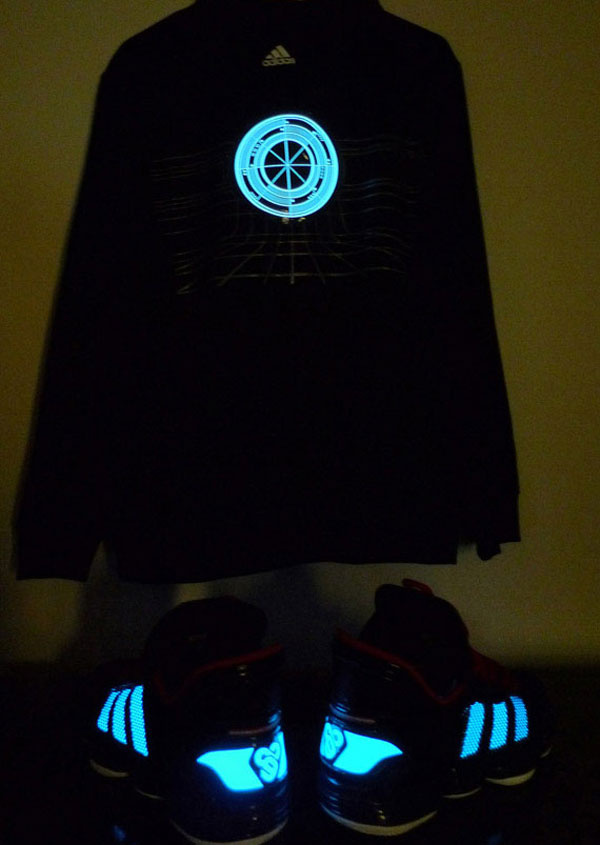 Adidas TRON Legacy Collection &#8211; Detailed Look