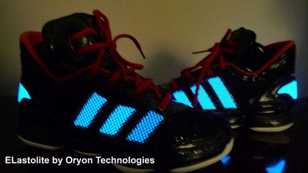 Adidas TRON Legacy Collection