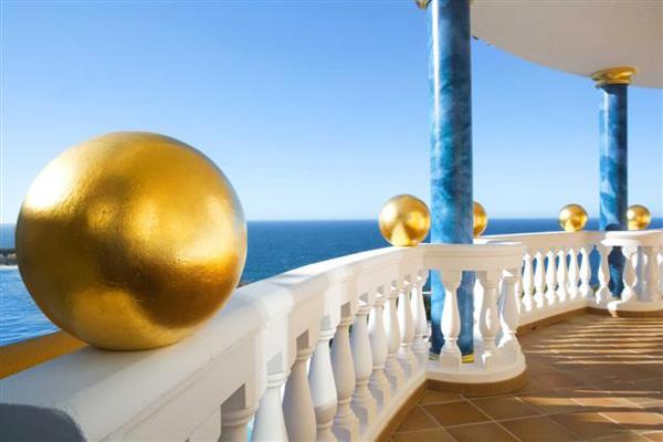 Luxury villa colani on majorca island for sale on ebay - Villa colani ...