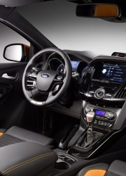 Ford is Going Global with 247-hp 2012 Ford Focus ST
