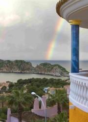 Πολυτελής Βίλα Colani στο νησί της Μαγιόρκα