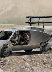 Flying Hummer – AVX Aircraft's Flying SUV