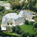 Aaron Spelling's Mansion Listed for $150 million – This Time it's Official