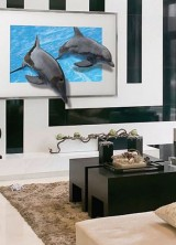 Ad Notam's 3D Mirror TV Line Takes 3D Experience to a New Level