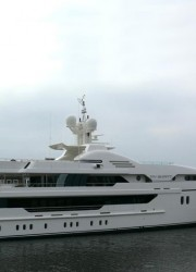 Aquarius Yacht (Formerly My Shanti Yacht) For Sale