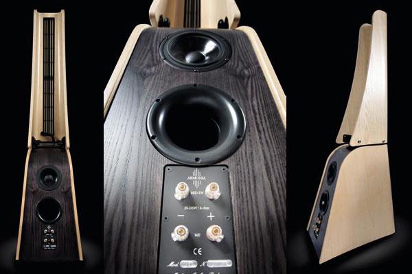 Armonia TWR170 Loudspeakers
