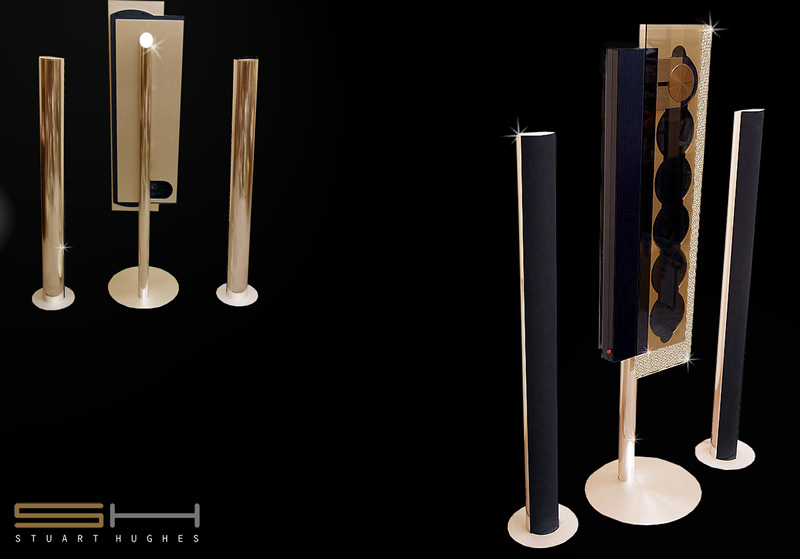 Bang-&-Olufsen-Beosound-24ct-Gold-&-Diamond-Edition-by-Stuart-Hughes-1