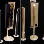 Bang & Olufsen Beosound 24ct Gold & Diamond Edition – The World's Most Expensive and Bespoke Music Center
