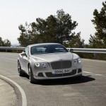 The New Bentley Continental GT Four Seat Coupe – Automotive Work of Art