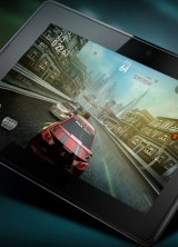 BlackBerry PlayBook – BlackBerry Tablet Unveiled