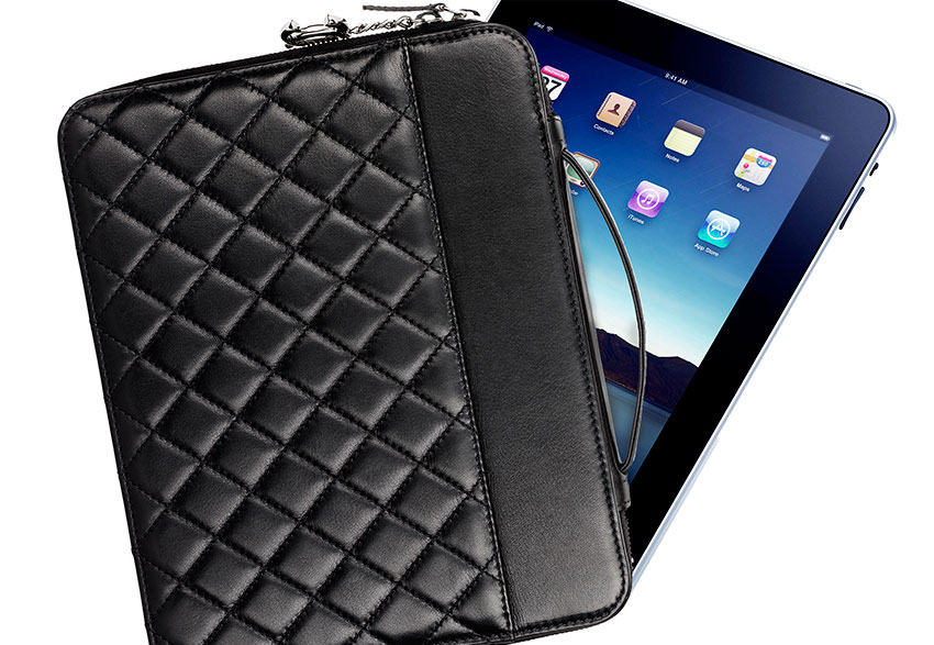 Chanel-IPad-Case-1