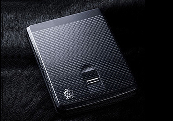 Dunhill Biometric Wallet &#8211; Hi-tech Wallet Which Can Open Only with the Swipe of Your Finger