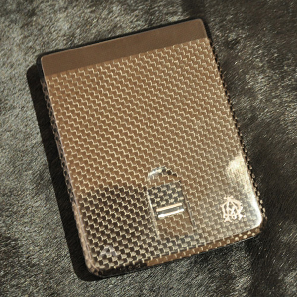 Dunhill Biometric Wallet