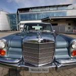 Elvis Presley's Mercedes-Benz 600 Set for Bonhams' Sale of Important Motor Cars and Fine Automobilia