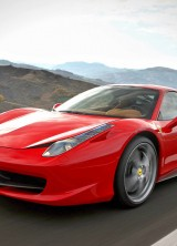 Ferrari Recalls 458 Italia Supercar After High Profile Fires