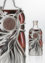Highland Park 50 Year Old Whiskey Available Exclusively from Harrods