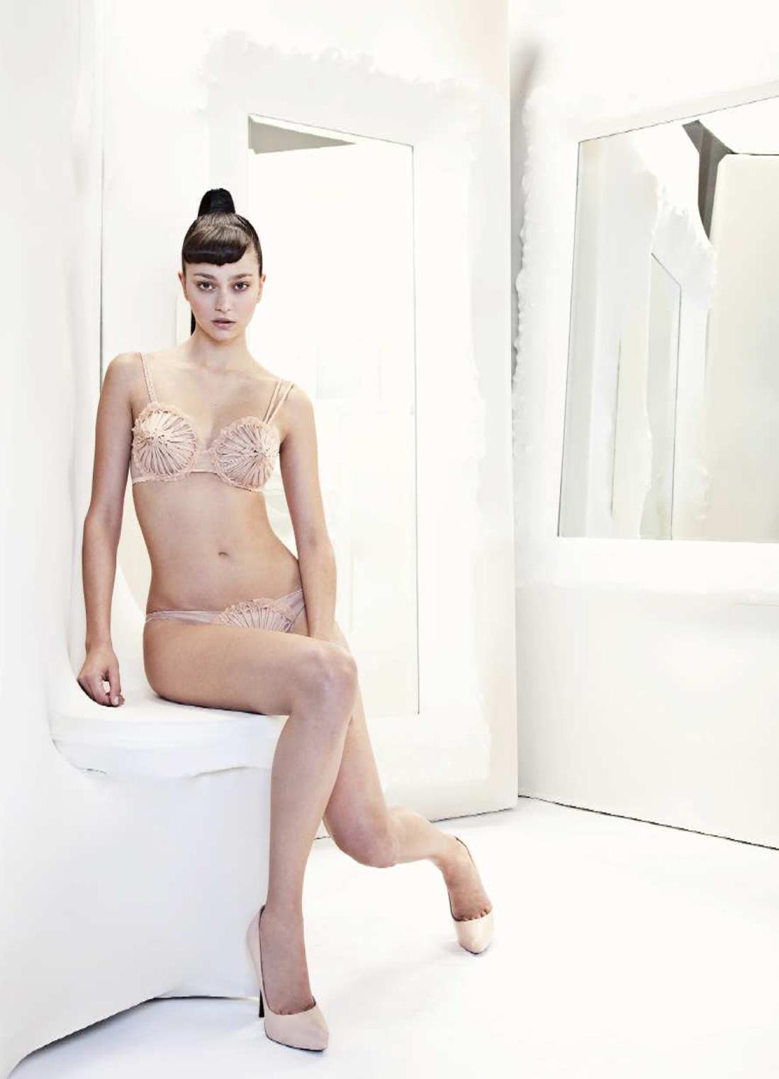 Jean-Paul-Gaultier-La-Perla-handmade-lingerie-1