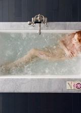 KOHLER Cast Iron BubbleMassage Baths Enhance Your Bathing Experience