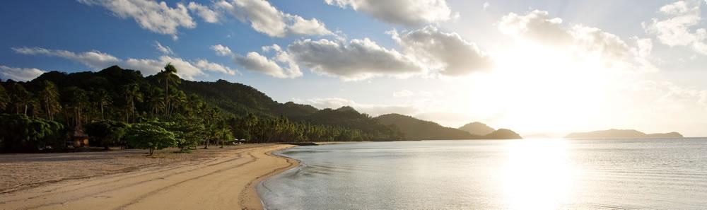 Laucala Island - Private Island Resort, Fiji