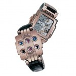 Limited Edition Harry Winston Opus 3 Watches to Celebrate 10 Years of the Opus Collection