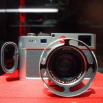 Limited Edition Leica M9 Titanium