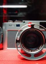 Limited Edition Leica M9 Titanium