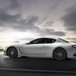 Maserati GranTurismo MC Stradale – Fastest Car in the Maserati Range