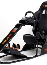 Next Level GTxtreme Racing Simulator Take Racing to the Next Level