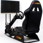 Next Level GTxtreme Racing Simulator Take Racing to the Next Level