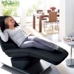 Enjoy Fantastic Relaxation – Panasonic's Relax Chair Yasumi
