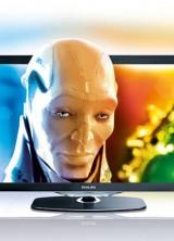 Philips Cinema 21:9 Platinum HDTV – World's First Cinema Proportion 3D TV
