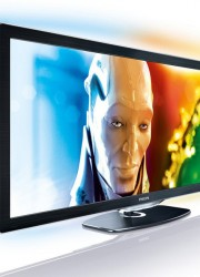 Philips Cinema 21:9 Platinum HDTV