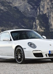 Meet the 2011 Porsche Carrera 911 GTS