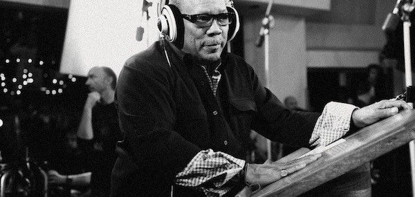Quincy Jones Signature Line of Headphones from Harman AKG