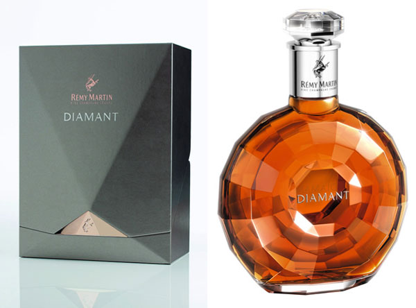 Remy Martin Diamant Fine Champagne Cognac