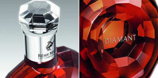 Remy Martin Diamant Fine Champagne Cognac