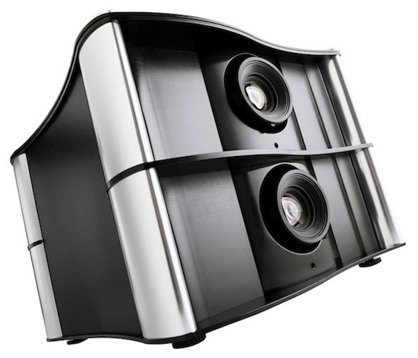 Runco-3Dimension-D-73d-Projector