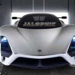 SSC Ultimate Aero II – Expected to Reclaim the Title of World's Fastest Production Car