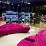 Selfridges Launch The World's Largest Shoe Department