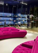 Selfridges Launch The World's Largest Shoe Department