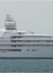 Sheikh Mohammed bin Rashid al-Maktoum Refit Dubai Yacht to Beat Roman Abramovich's Eclipse Yacht