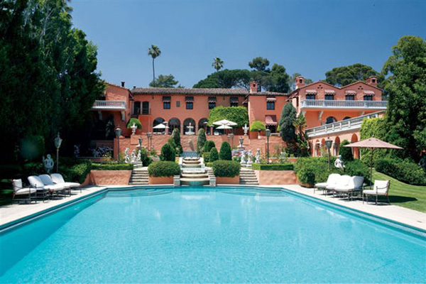 The Beverly House Estate