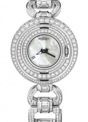 Bedat & Co Extravaganza Lady's Watch – Magnificent Fusion of Exquisite Design and Superior Craftsmanship