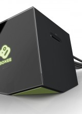 D-Link's Boxee Box Available for Pre-order Exclusively Through Amazon
