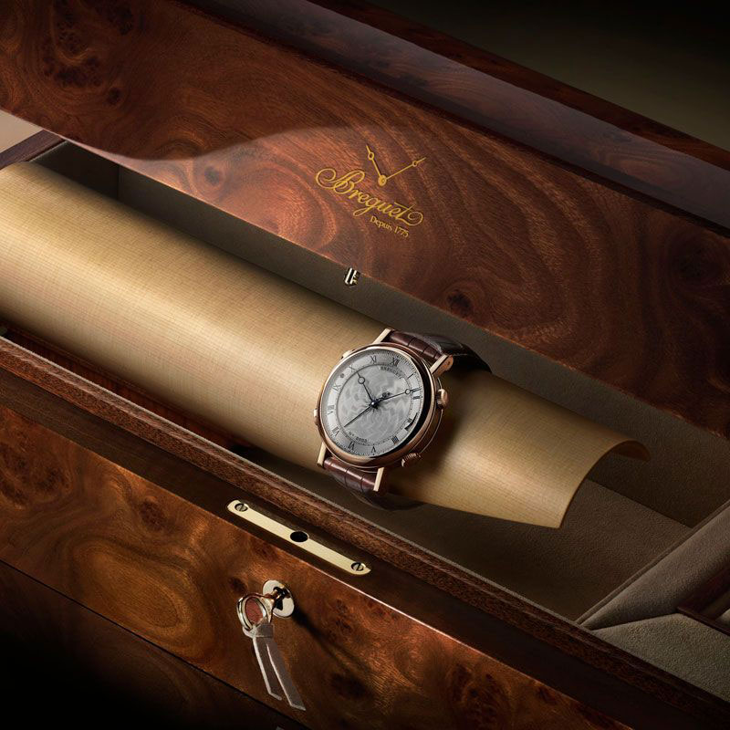 Breguet Reveil Musical Watch